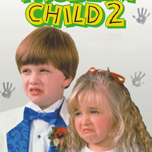 Трудный ребёнок 2 (1991)