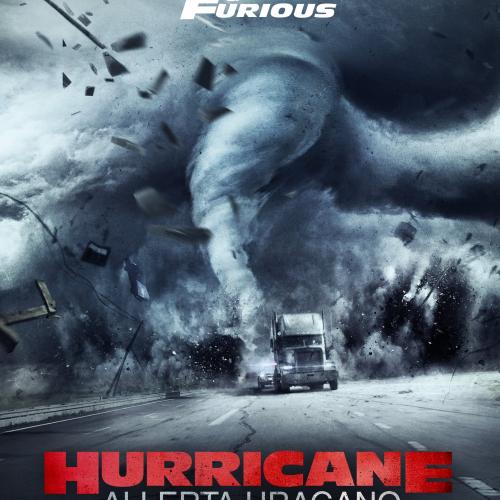 Ограбление в ураган (2017)