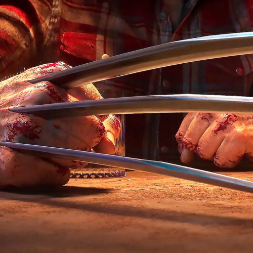 Трейлер: Marvel's Wolverine (2021)